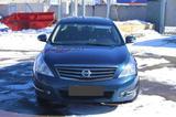 Nissan Teana, 2011 год