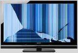 Скупаю на запчасти разбитые телевизоры
