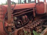 Продам трактор дт 75-40