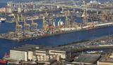 Аккредитация в морском порту Санкт-Петербург