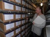 Сортировщик документов