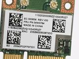 Bluetooth 4. 0, WiFi карта 2. 4 / 5ghz для ноутбука