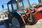 Трактор мтз 82.1 2014 г в