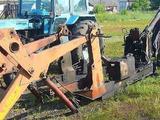 Установка на трактор мтз эо 2626