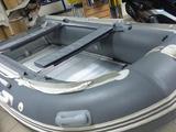 Продается лодка yachtmarin P 370 AL